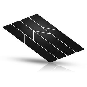 Riesel Design re:flex frame Adesivi riflettenti, black